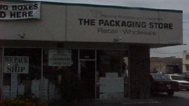 Packaging Store - Homestead Business Directory