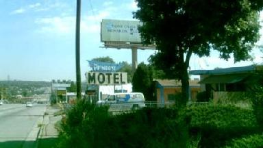 Primrose Motel - Homestead Business Directory