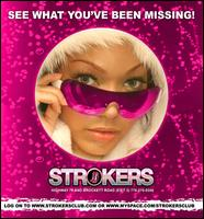 Strokers Club - Homestead Business Directory