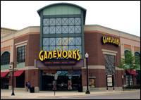 GameWorks Schaumburg/Chicago - Schaumburg, IL