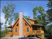 Smoky Mountain Escapes - Homestead Business Directory