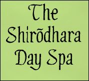 The Shirodhara Day Spa - Salt Lake City, UT