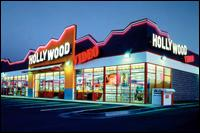 Hollywood Video - Petaluma, CA