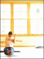 Maya : : whole health studio - Seattle, WA