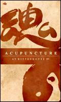 Rittenhouse Acupuncture