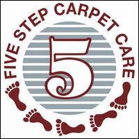 Five Step Carpet Care - Park City, UT