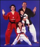Kadan Martial Arts - Homestead Business Directory