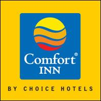 Comfort Inn-salt Lake North - Homestead Business Directory