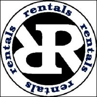 business R & R Party Rentals logo