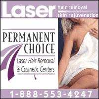 Permanent Choice Laser Hair - Homestead Business Directory