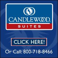 Candlewood Suites-Indianapolis - Indianapolis, IN