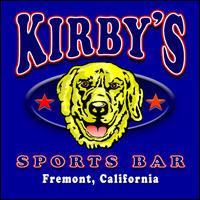 Kirby's Sports Bar - Fremont, CA