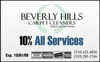 Bh Carpet Cleaners