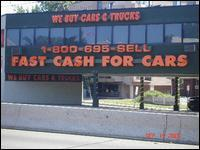 Fast Cash For Cars Inc - Homestead Business Directory