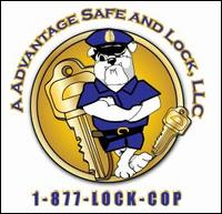 A Advantage Safe & Lock