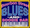Bourbon Street Blues & Boogie - Nashville, TN