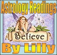 Lilly's Astrology Readings - Homestead Business Directory