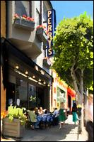 Perry's Union Street - San Francisco, CA