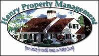 Henry Property Management - Homestead Business Directory