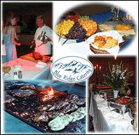 Blue Ridge Catering - Homestead Business Directory