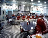 Johnny Rockets - Homestead Business Directory
