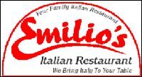 Emilio's Italian Restaurants - Homestead Business Directory