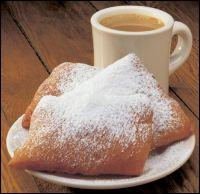 Crescent City Beignets