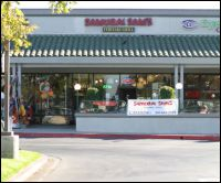 Samurai Sam's Teriyaki Grill - Homestead Business Directory