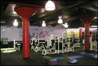 Crunch Fitness - Chicago, IL