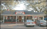 Kojak's House Of Ribs - Homestead Business Directory