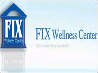 Fix Wellness Center - Glendale, CA
