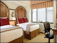 DoubleTree by Hilton Hotel Metropolitan - New York City - New York, NY