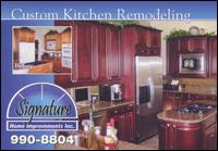 Signature Home Improvements - Homestead Business Directory