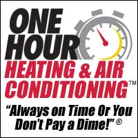 One Hour Heating & Air Conditioning - Boylston, MA