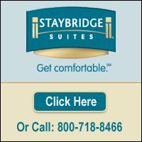 Staybridge Suites-cherry Creek - Homestead Business Directory