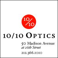 10/10 Optics in New York, NY, photo #1