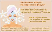 Miri Mandel Skin Works - Los Angeles, CA