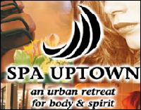 Spa Uptown - Pittsburgh, PA