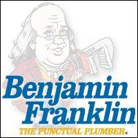 Benjamin Franklin Plumbing - South Willington, CT