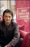 Roy Teeluck Salon