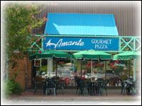 Amante Gourmet Pizza - Homestead Business Directory