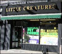 Little Creatures - New York, NY
