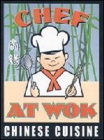 Chef At Wok - Homestead Business Directory