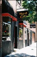 Red Eye Eyewear - Chicago, IL