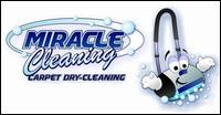 Miracle Cleaning