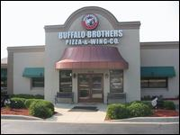Buffalo Brothers Pizza & Wing - Homestead Business Directory