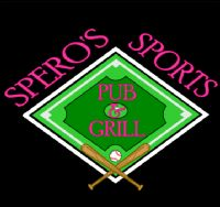 Spero's Sports Pub & Grill - Homestead Business Directory