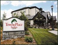 Towneplace Suites-southeast - Homestead Business Directory