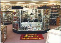 South Bay Baseball Cards Inc - Lomita, CA