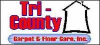 Tri County Carpet & Floor Care - Homestead Business Directory